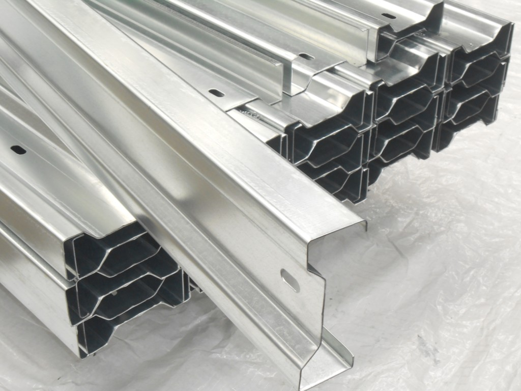 Multi Beam Purlins Amp Cleats Gusclad Limited