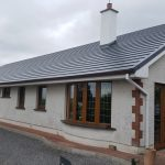 SLATE EFFECT ON HOUSE