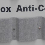 BOX PROFILE ANTI-CON