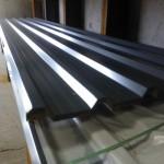 BOX PROFILE SLATE GREY COLOUR