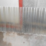 CORRUGATED CLEARLIGHT