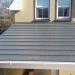 SLATE EFFECT ON EXTENSION