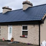 TILE EFFECT COTTAGE MAYO