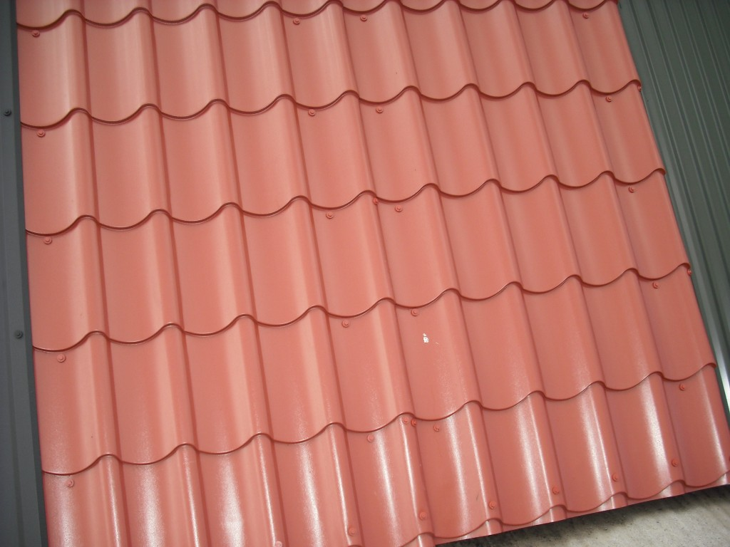 Tile Effect Cladding Gusclad Limited